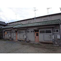 近鉄大阪線 二上駅 徒歩3分