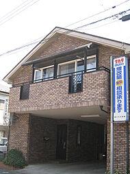 [一戸建] 東京都あきる野市秋川5丁目 の賃貸【/】の外観