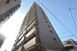 愛知県名古屋市中村区太閤通5の賃貸マンションの外観