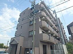 セキスイハイム鴨江レジデンス[311号室]の外観