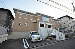 ファインピーク高須台[2階]の外観