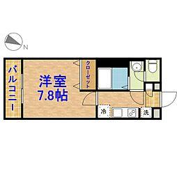 千葉公園駅 5.6万円