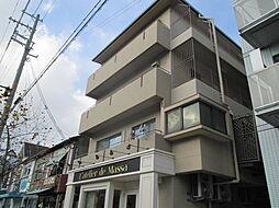 メゾントム篠久保[401号室]の外観