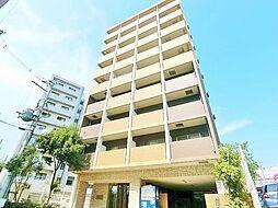 リアライズ深井駅前[4階]の外観