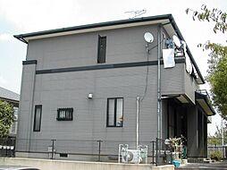 [テラスハウス] 奈良県奈良市学園南1丁目 の賃貸【/】の外観