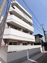 Victoria Court Chiba[104号室]の外観