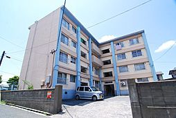 GLORIA TAKADA[2階]の外観