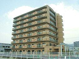 イーストヴィレッジ2001[6階]の外観