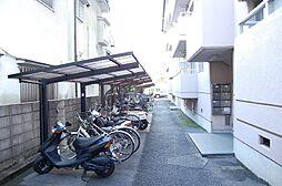 ピアパレス高須[105号室]の外観