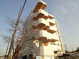 クラブハウス守恒[5階]の外観