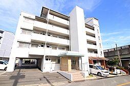 兵庫県神戸市垂水区名谷町字阿弥陀坊の賃貸マンションの外観