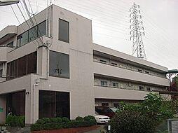 京都府京都市伏見区下鳥羽南三町の賃貸マンションの外観