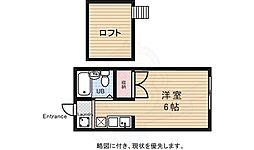 中央線 武蔵小金井駅 徒歩15分