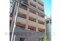 エイペックス京都室町507[5階]の外観