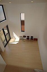 ロワゾブルー七隈[203号室]の外観