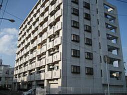 エクセル富士見マンション[407号室]の外観
