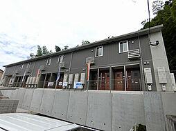 ル・メイユール・スーヴニール[1階]の外観