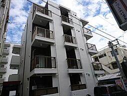 沖縄都市モノレール 牧志駅 徒歩4分の賃貸マンション