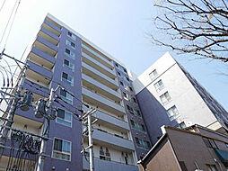 福岡県北九州市小倉北区魚町4丁目の賃貸マンションの外観