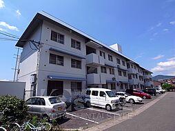 コーポ前田[303号室]の外観