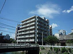 サンモリッツ小倉弐番館[210号室]の外観