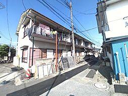 第2山文荘[102号室]の外観