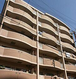 シャルマンドミール西田[3階]の外観