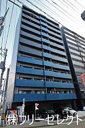 modern palazzo HAKATA rivaI[4階]の外観
