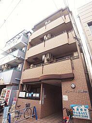 グレード1住道[4階]の外観