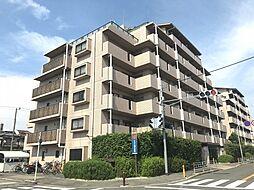 deuxローズレイアA[2階]の外観