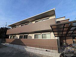 JR東海道・山陽本線 吹田駅 徒歩10分の賃貸アパート