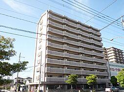 アビタシオン・オキ[9階]の外観