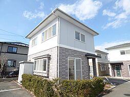 [一戸建] 青森県八戸市東白山台3丁目 の賃貸【/】の外観