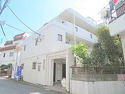 日興パレス成城学園[1階]の外観
