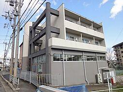 West Hill TAKATSUKA[303号室]の外観