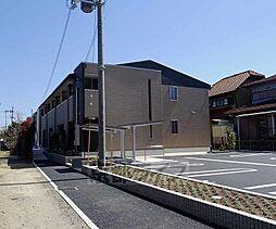 京阪本線 石清水八幡宮駅 徒歩29分の賃貸アパート