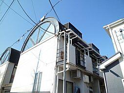 ジュネパレス松戸第73[1階]の外観