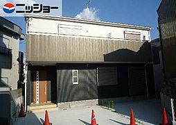 [一戸建] 愛知県名古屋市千種区豊年町 の賃貸【/】の外観