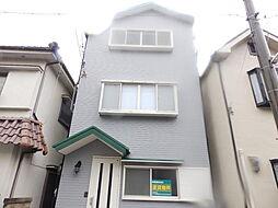 [一戸建] 兵庫県神戸市灘区楠丘町3丁目 の賃貸【/】の外観