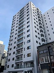 クリオ札幌大通[1401号室]の外観