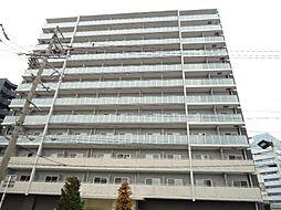 パークアクシス名駅南グランデ[9階]の外観