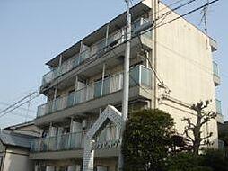 愛知県稲沢市松下2丁目の賃貸マンションの外観