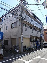 クリスタル葵[2階]の外観