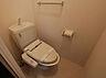 トイレ,1LDK,面積46.72m2,賃料7.1万円,つくばエクスプレス 万博記念公園駅 徒歩18分,,茨城県つくば市島名