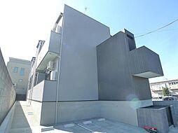 アコルソ松戸[1階]の外観