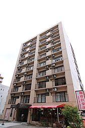 グランティ新潟[4階]の外観