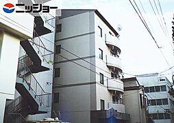 ドルフ宮前[4階]の外観
