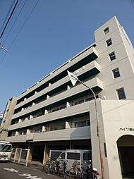 大阪府大阪市西区九条南4丁目の賃貸マンションの外観