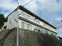 ハイツ宮田[1階]の外観