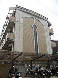 パラドール円町[205号室]の外観